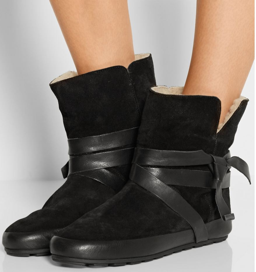 Isabel-Marant-boots-sale - Shopping and Info