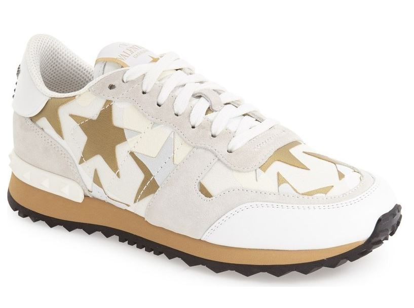 Valentino star sneakers sale