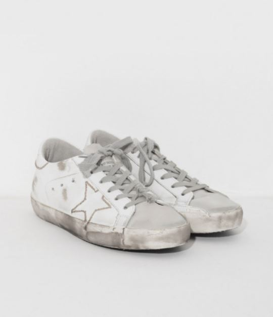Golden Goose sneakers sale