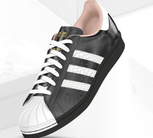 Adidas Custom Superstar Sneakers - Shopping and Info bc1a833fd