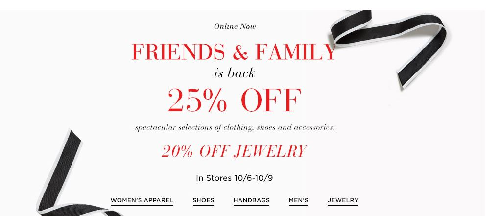 Shop the best pieces under $ from Saks's friends and family sale. The deal runs until Oct. 8.