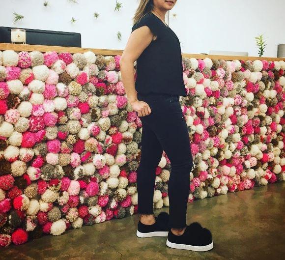 AG Stilt Legging Jeans for Petite Women