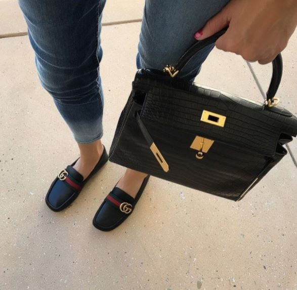 Most Comfortable Gucci Loafers