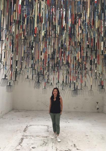 Pitchfork Museum Los Angeles