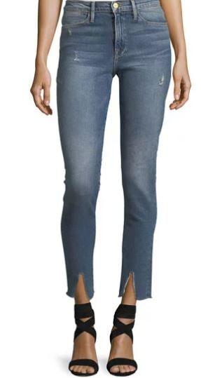 Frame denim jeans 25% off sale