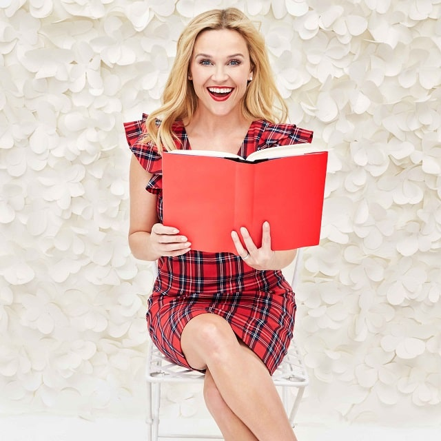 Reese Witherspoon's holiday gift guide from Draper James