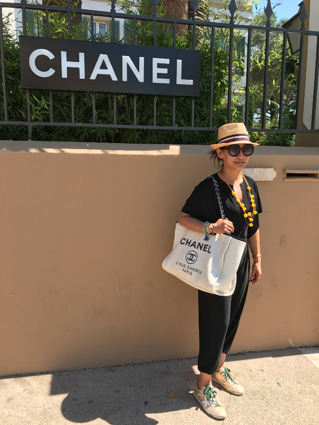 Chanel Spring Bag Collection 2018