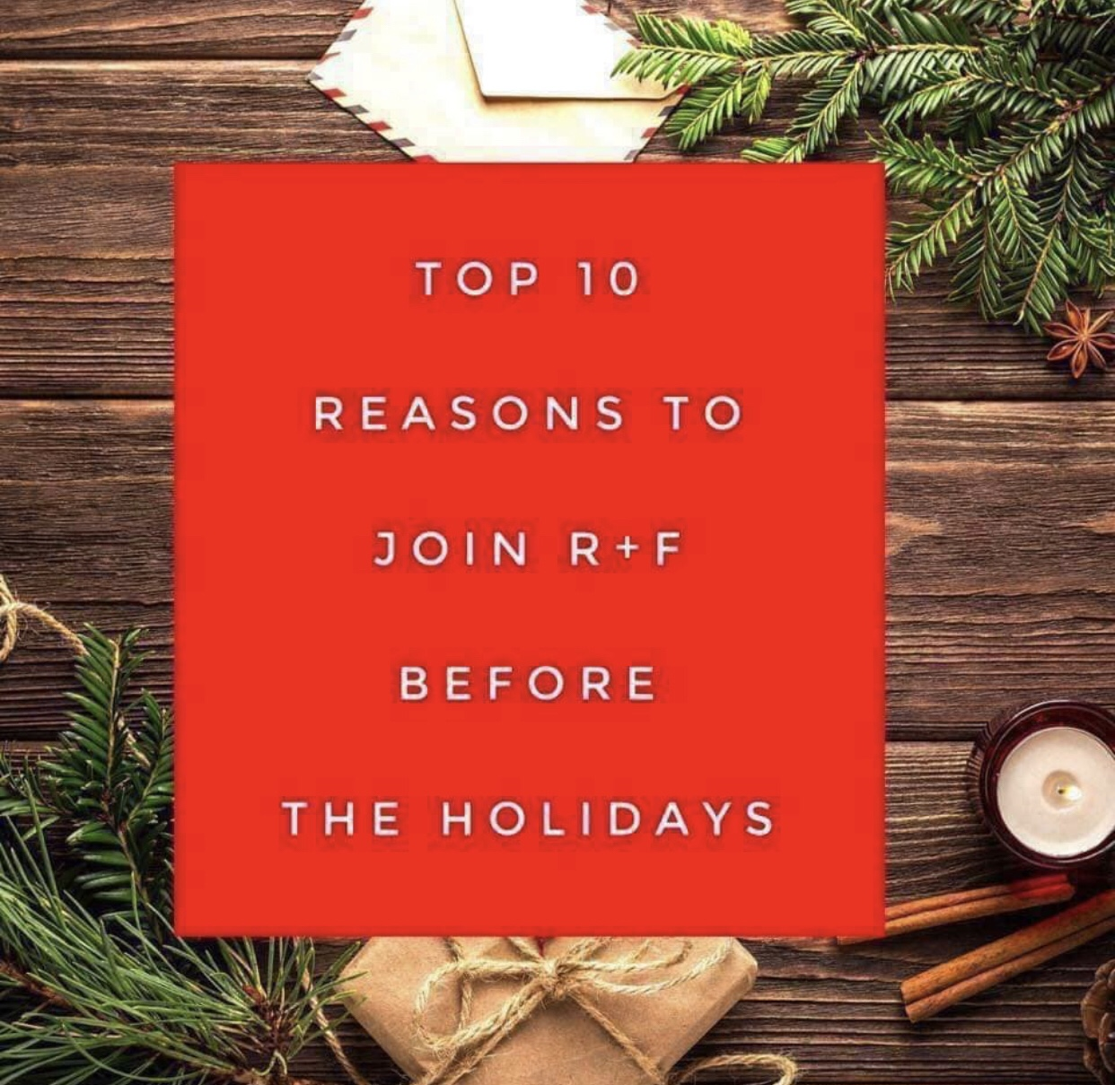 Rodan And Fields Christmas 2020 Top 10 Reasons To Join Rodan + Fields Before the Holidays