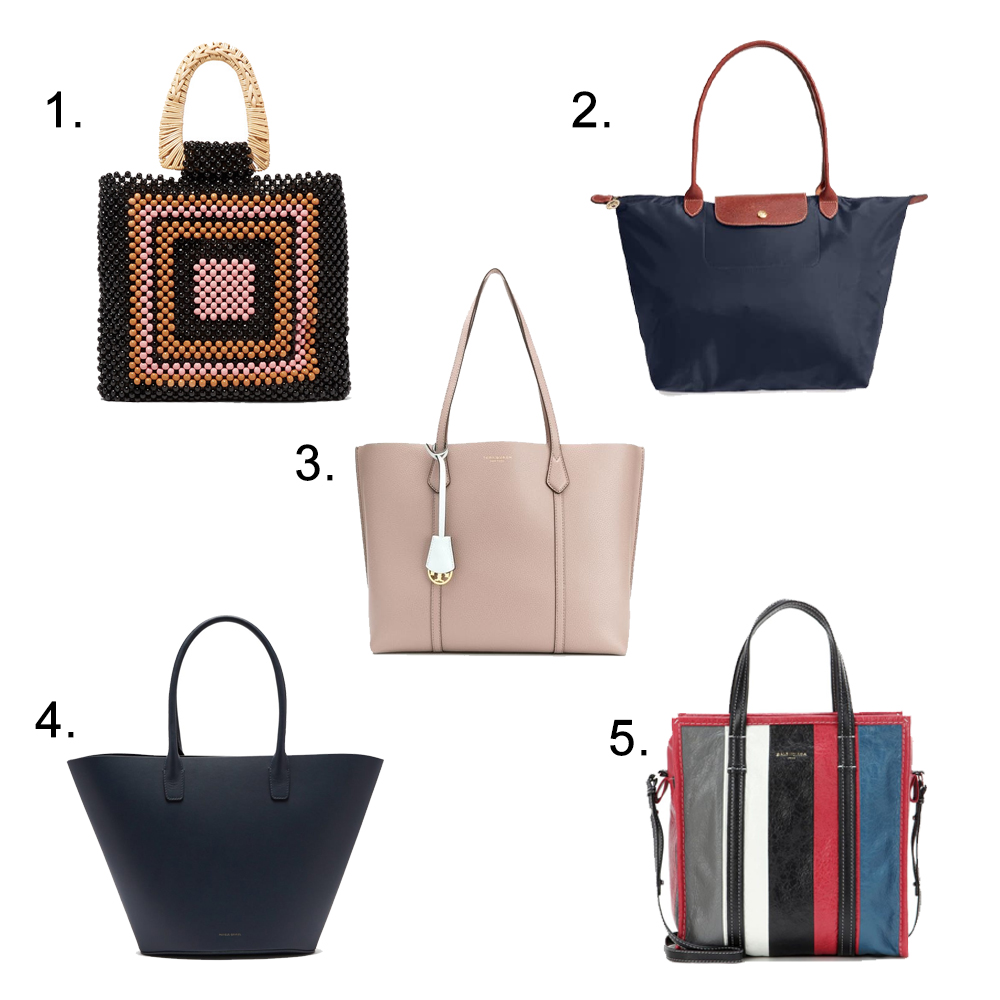 e965b7e86e4 5 Best Tote Bags for Spring - Shopping and Info
