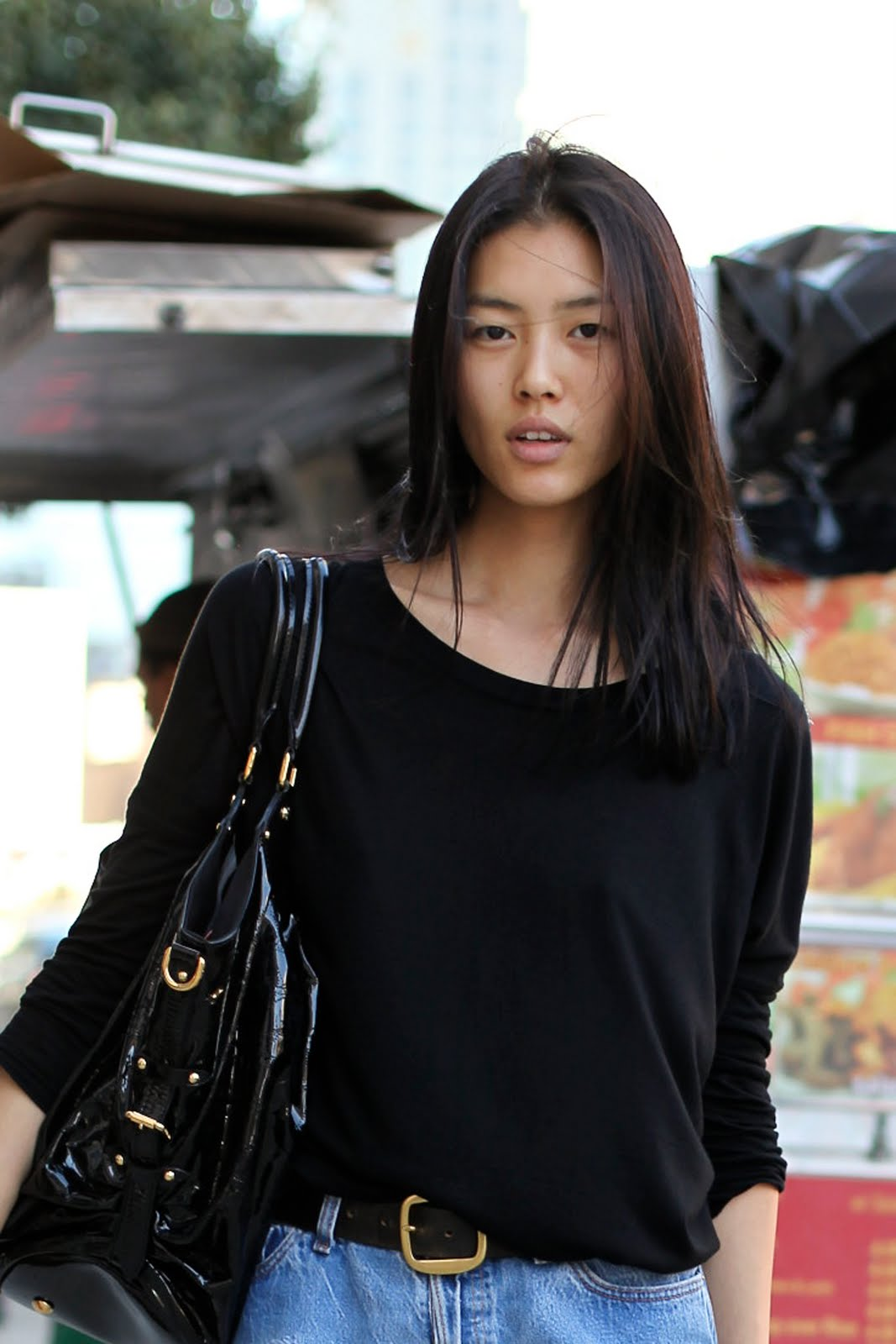 Liu Wen China's First Supermodel | ShoppingandInfo.com