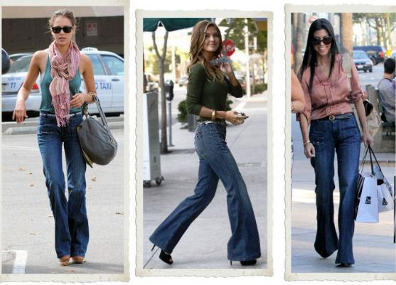 Jessica Alba Jeans x 7 for All Mankind | ShoppingandInfo.com