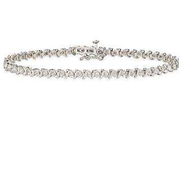 Carat Diamond Bracelet