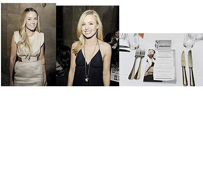Shopbop Dinner At Chateau Marmont Shoppingandinfo Com