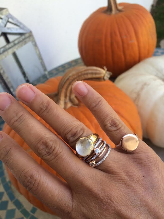 Anvil Ring On M Impact