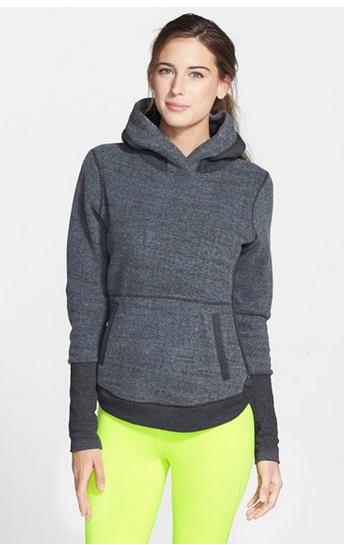 Perfect workout sweatshirt Alo Perfect Hoodie Workout Sweatshirt
