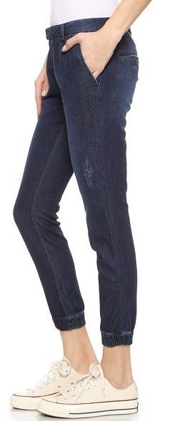 Eitenne Marcel denim trousers Etienne Marcel Denim Trouser Jeans