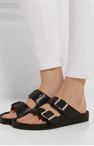 isabel marant birkenstock sandals sale. Black Bedroom Furniture Sets. Home Design Ideas