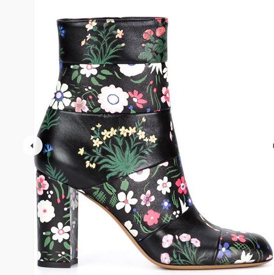 Valentino-Garavani-floral-boots-sale