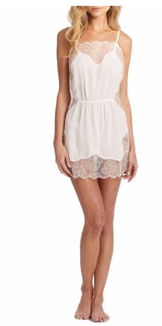 Fleur-Du-Mal-silk-chemise-slip-dress