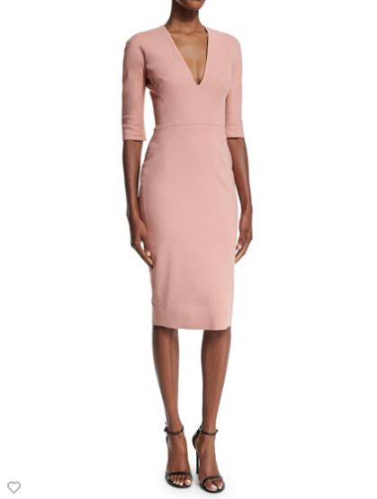 Victoria-Beckham-blush-pink-dress