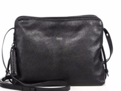Loeffler-Randall-triple-zip-bag