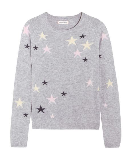 Chinti-and-Parker-star-sweater