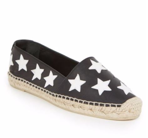Saint-Laurent-star-espadrilles