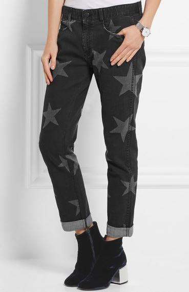 Stella-McCartney-Star-jeans