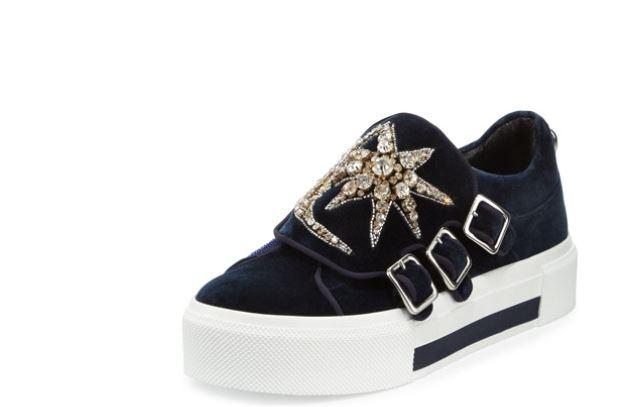 Alexander-Mcqueen-velvet-moon-star-sneaker