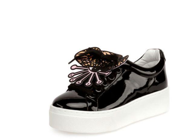 Kenzo-platform-patent-sneaker