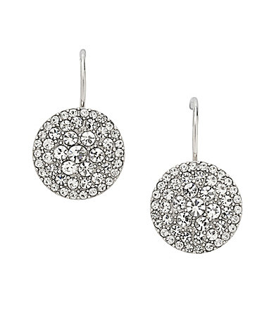 Pave Drop Earrings For 38 Share On Facebook