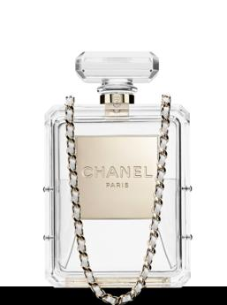 5f7f2751433 Chanel Perfume Bottle Bag Resort 2014 - Shopping and Info